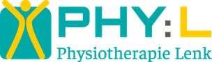 Physiotherapie Lenk-Logo